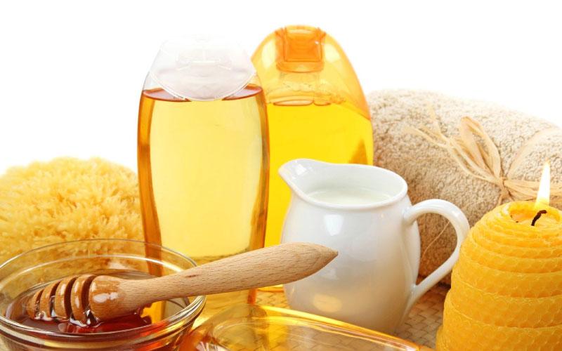 สุขภาพความงามจากธรรมชาติ ด้วยน้ำผึ้ง