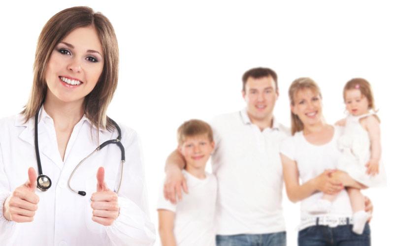 ประเภทของประกันสุขภาพ ประกันสุขภาพ คืออะไร? ดีอย่างไร?